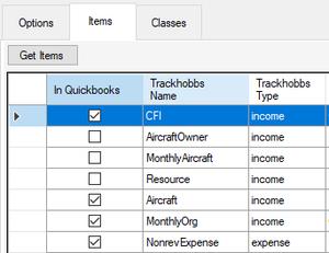 Trackhobbs Quickbooks Sync Update for Quickbooks SDK v14